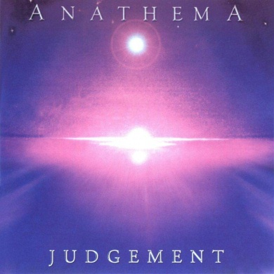 Anathema Judgement - Interview - Vincent Cavanagh of Anathema