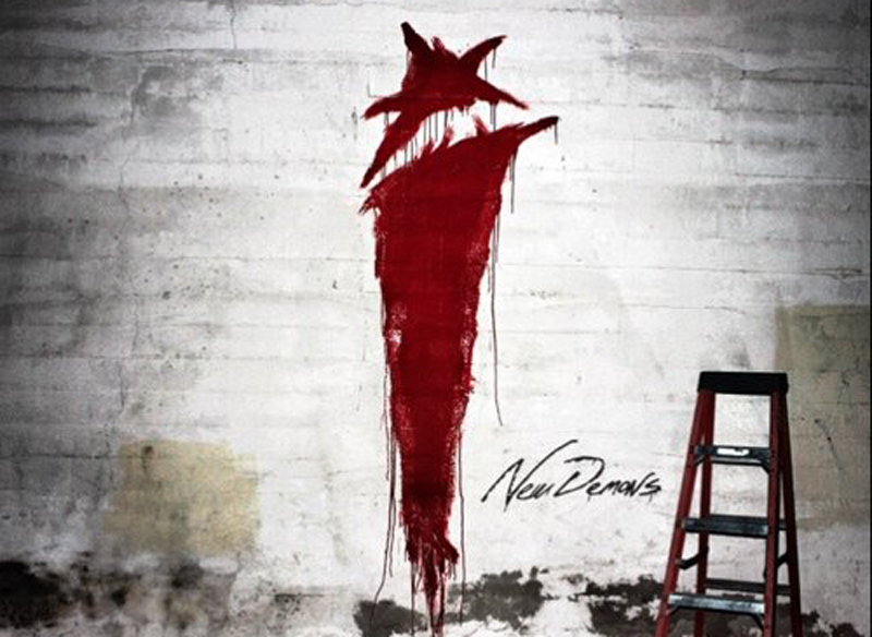 i see stars - I See Stars - New Demons (Album Review)