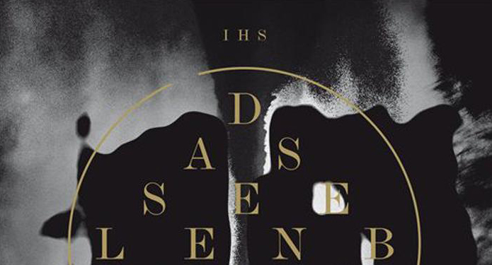 ishan cover - Ihsahn - Das Sellenbrechen (Album Review)
