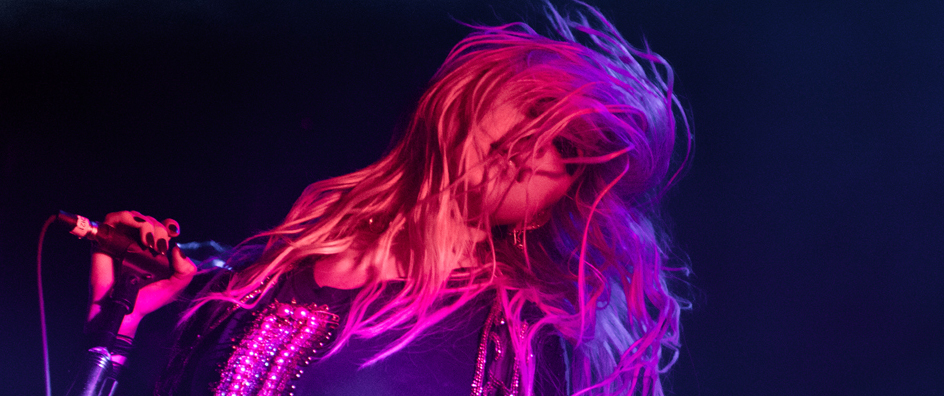 pretty cover - The Pretty Reckless & Heaven's Basement bring rock n roll to Irving Plaza, NYC 11-9-13 (Exclusive Coverage)