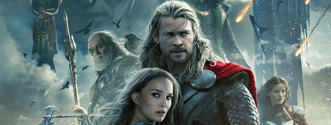 thor 2 the dark world 2013 wide 1 - Thor: The Dark World (Movie Review)