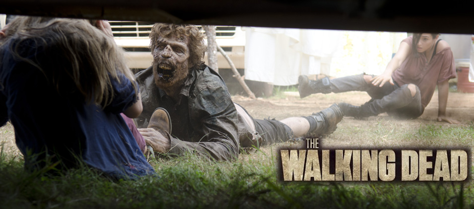 "walking dead cover new - The Walking Dead ""Dead Weight"" Episode 7 (Review)"