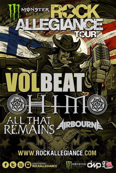 1ebac rockallegiance2013tour - Interview - Mike Martin of All That Remains