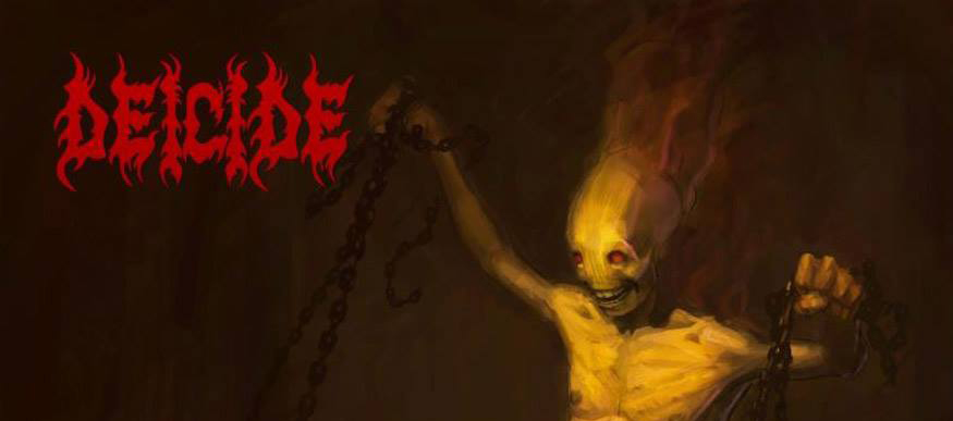 Deicide in the Minds of Evil edited 1 - Deicide - In the Minds of Evil (Album Review)