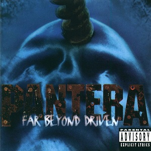 "Pantera FarBeyondDriven - Tribute to ""Dimebag"" Darrell Abbott 9 years later"