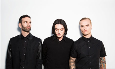 Placebo Loud Like Love 010 - Placebo - Loud Like Love (Album review)