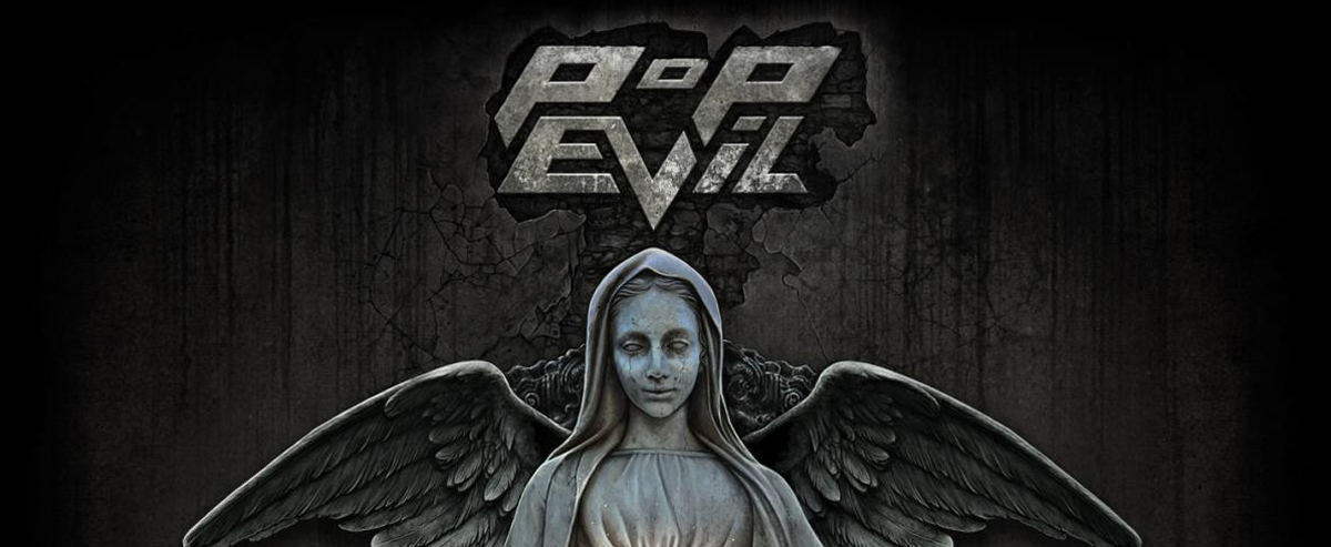 PromoImage - Pop Evil - Onyx (Album review)