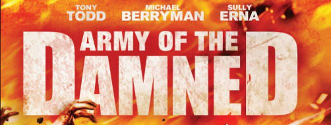 army of the damned 1 - Army Of The Damned (Movie review)