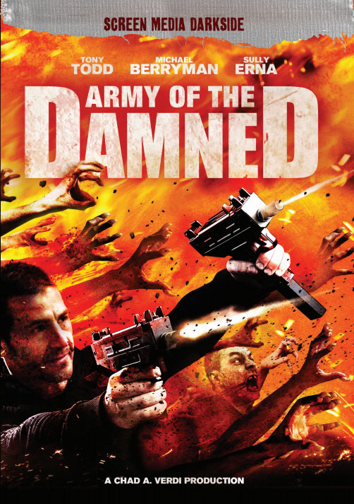 army of the damned - Army Of The Damned (Movie review)