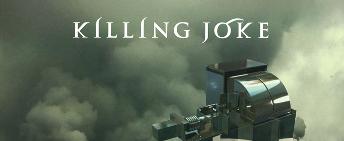 killing edited 1 - KILLING JOKE – MMXII (Album Review)