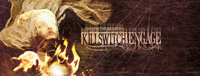 kse  disarm the descent 2013 full hd wallpaper by disturbedkorea d6fb2ey 1 - Killswitch Engage - Disarm The Descent (Album review)