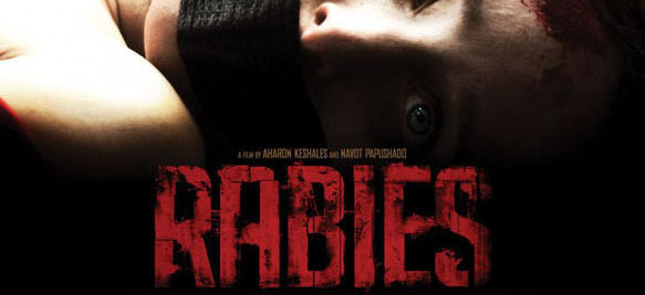 Rabies (2010) Film review - YouTube