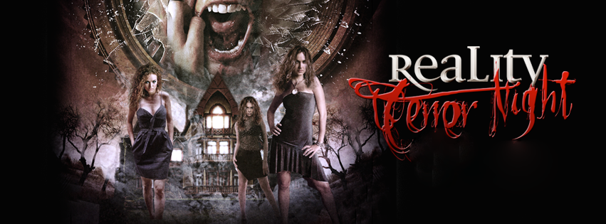 realty - Reality Night Terror (Movie review)