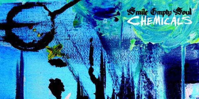 "smile cover - Smile Empty Soul announce co-headling ""Chemical Free Tour"" with Hed PE"