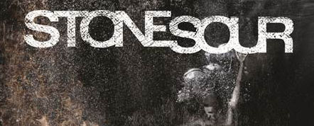 stone tour for face edited 1 - Stone Sour announce 2014 U.S. tour with Pop Evil & Stolen Babies
