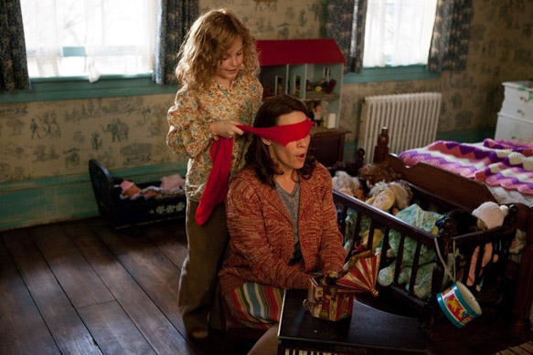 the conjuring image01 - The Conjuring (Movie Review)