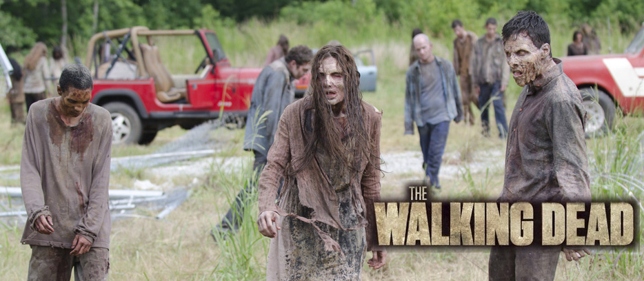 "walking dead 1 mid season edited 1 - The Walking Dead ""Too Far Gone"" Episode 8 Mid-season Finale (Review)"