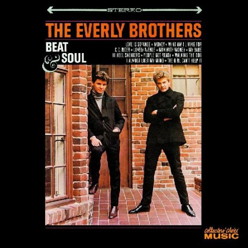 518s7Yn5L2L - Tribute to rock legend Phil Everly of The Everly Brothers (1939-2014)