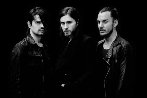 7125ucODc3L. SL1500  - Thirty Seconds To Mars - LOVE LUST FAITH + DREAMS (Album review)