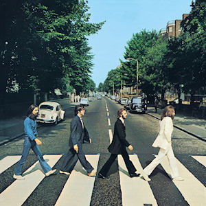 Beatles   Abbey Road - Interview - Tom Gimbel of Foreigner