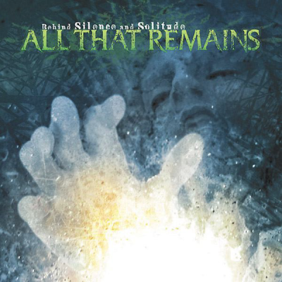 BehindSilenceSolitude - Interview - Phil Labonte of All That Remains