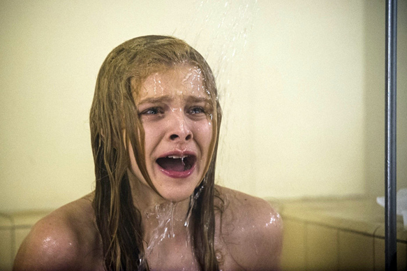 Carrie new - Carrie (Movie review)