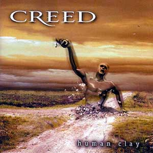 Human Clay Cover - Interview - Scott Stapp of Creed