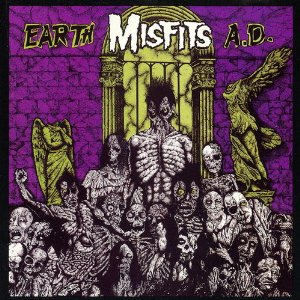 Misfits   Earth A.D. cover - Interview - Jerry Only of the Misfits