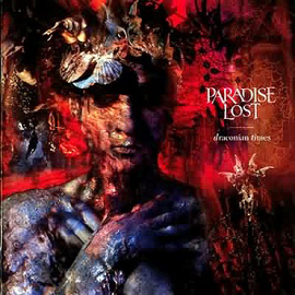 Paradise Lost Draconian Times - Interview - Cristina Scabbia of Lacuna Coil