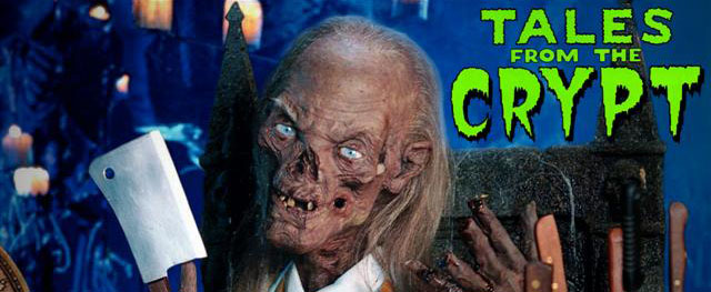 Tales From The Crypt slide - Interview - John Kassir of Tales from the Crypt
