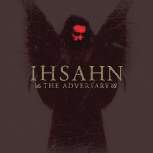 The Adversary cover - Interview - Ihsahn
