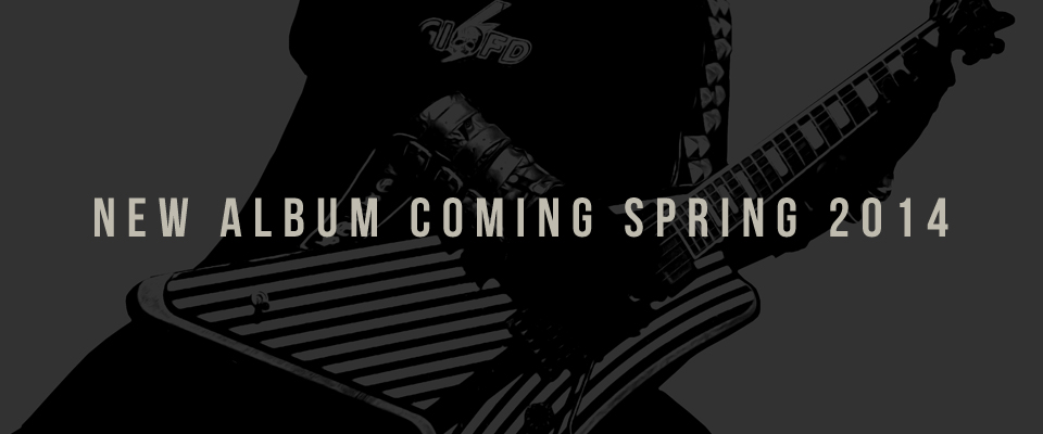 banner2 - Black Label Society Announce New Album