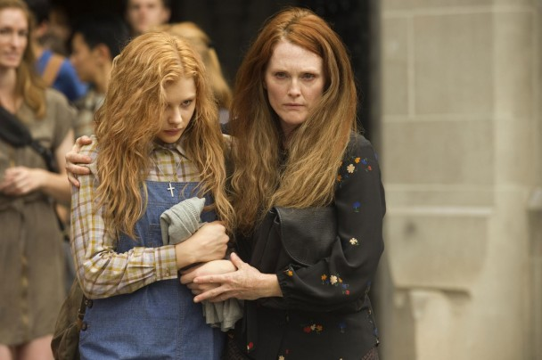 carrie 2013 still 2 - Carrie (Movie review)
