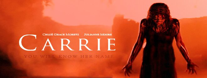 carrie 2013 - Carrie (Movie review)