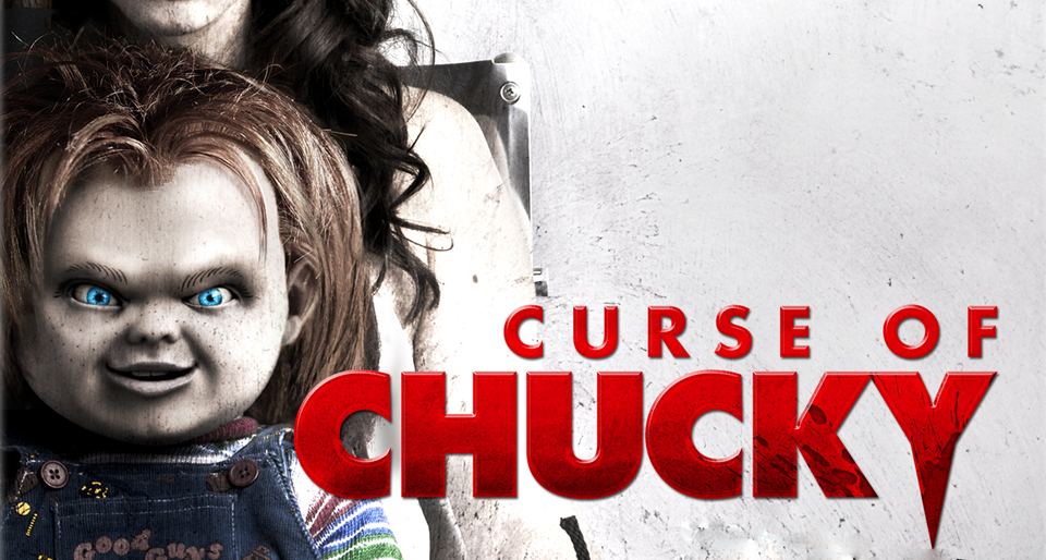 curse of chucky blu ray slide - Curse of Chucky - Original Motion Picture Soundtrack (Album Review)