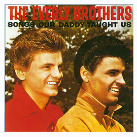 everly brothers CDCH - Tribute to rock legend Phil Everly of The Everly Brothers (1939-2014)