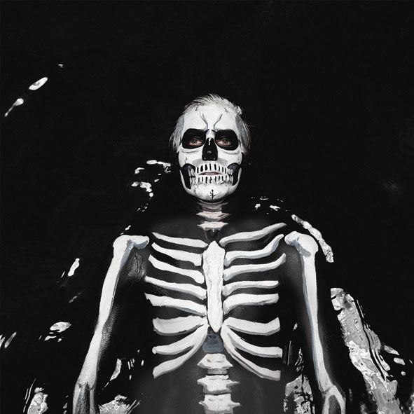 forever - The Maine - Forever Halloween (Album review)