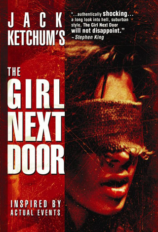 girlnextdoor poster - Interview - Thommy Hutson, Daniel Farrands, & Andrew Kasch of the 'Never Sleep Again: The Elm Street Legacy' documentary