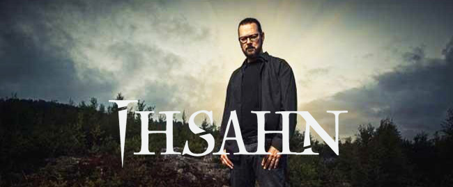 ihsahn cover 2 - Interview - Ihsahn