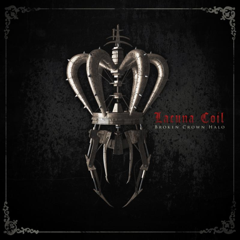 """lacuna - LACUNA COIL launch """"Nothing Stands In Our Way"""" lyric video and North American tour"""