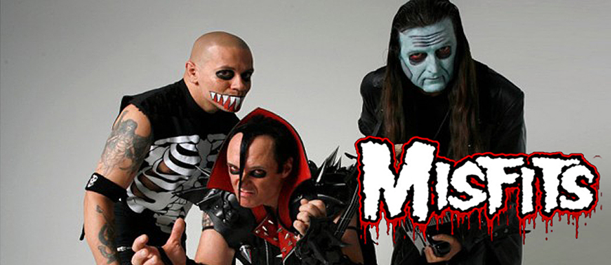 misfits side 8 - Interview - Jerry Only of the Misfits