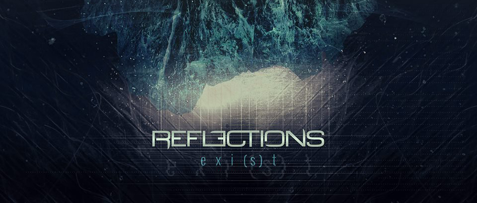 """original1 - Reflections debut new video for """"Vain Words For Empty Minds"""""""