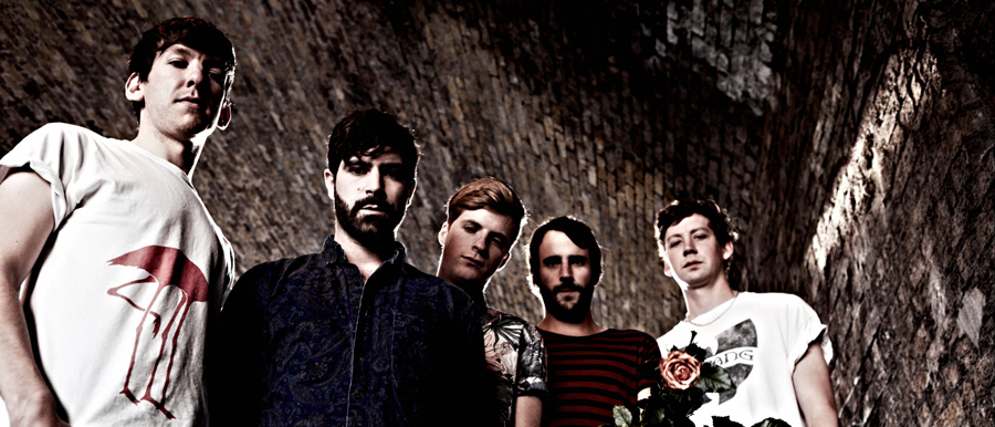 photo credit steve gullick extralarge 1366758881753 - BRITISH QUINTET FOALS RETURN TO THE U.S. FOR SPRING TOUR WITH CAGE THE ELEPHANT