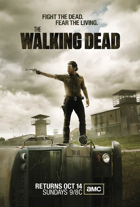 twd s3 key art 796 1176 - Interview - Marty McCoy of Bobaflex