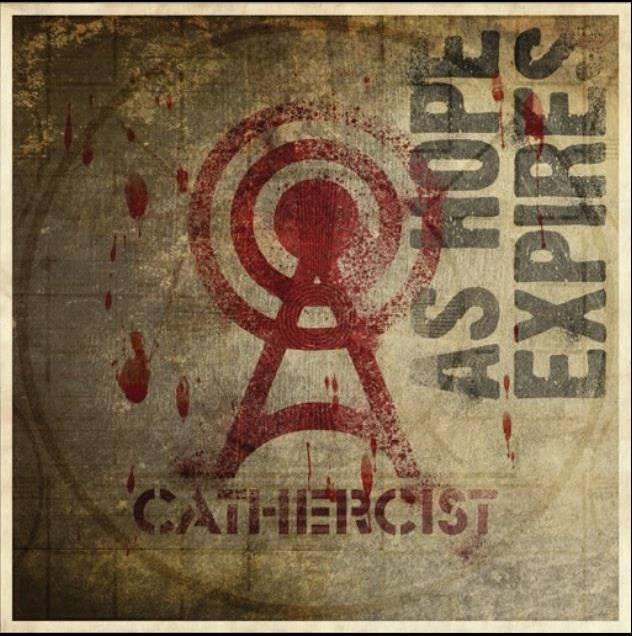 Cathercist album - Cathercist - As Hope Expires (Album review)