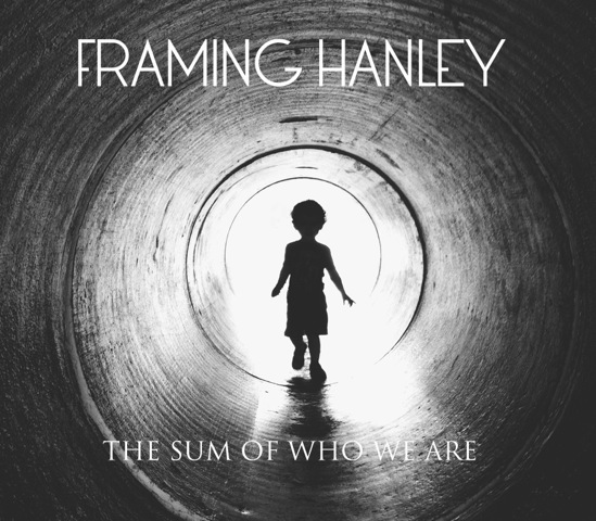 Framing Hanley - Framing Hanley - The Sum Of Who We Are (Album review)