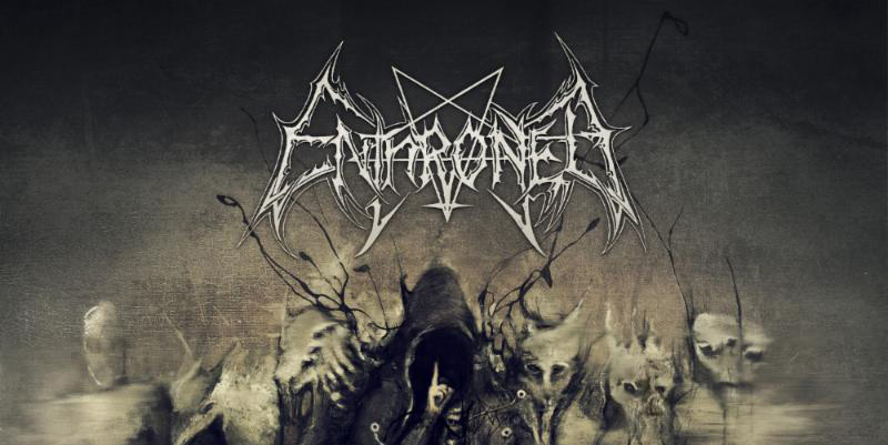 enthroned slide - Enthroned - Sovereigns (Album review)