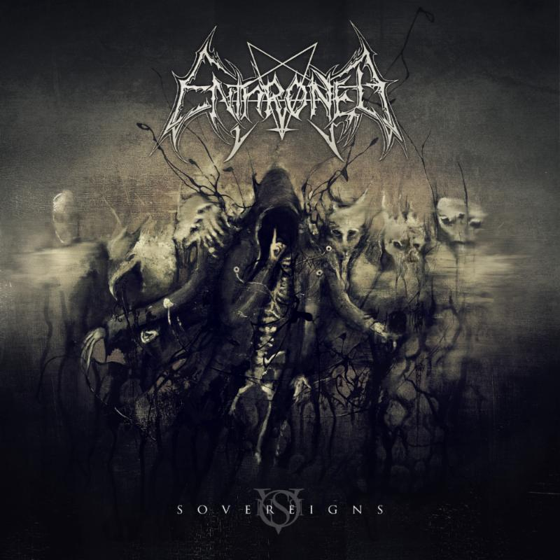enthroned - Enthroned - Sovereigns (Album review)