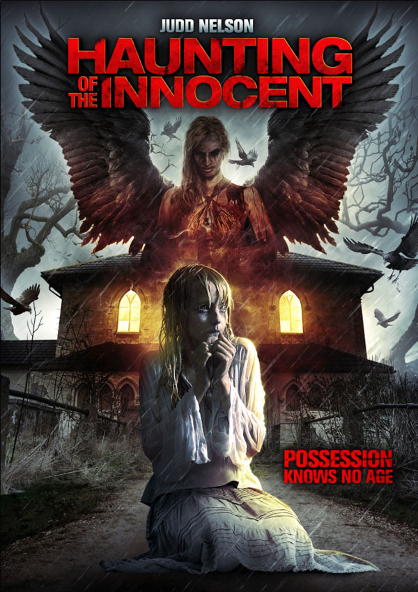 haunting of the innocent - Interview - Autumn Federici