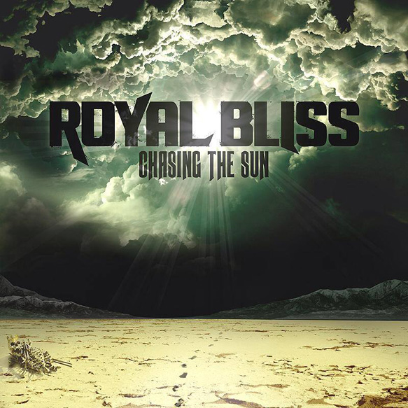 royal bliss chasing - Interview - Neal Middleton of Royal Bliss